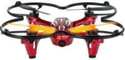 Produkt z Outletu: Quadrocopter CARRERA RC Video ONE