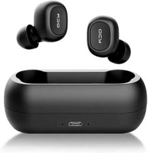 57b6e6d5bb212 QCY T1 Bluetooth 5.0 TWS Earbuds Mini HiFi Earphones with Charging Box