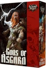 Portal Games Blood Rage Bogowie Asgardu