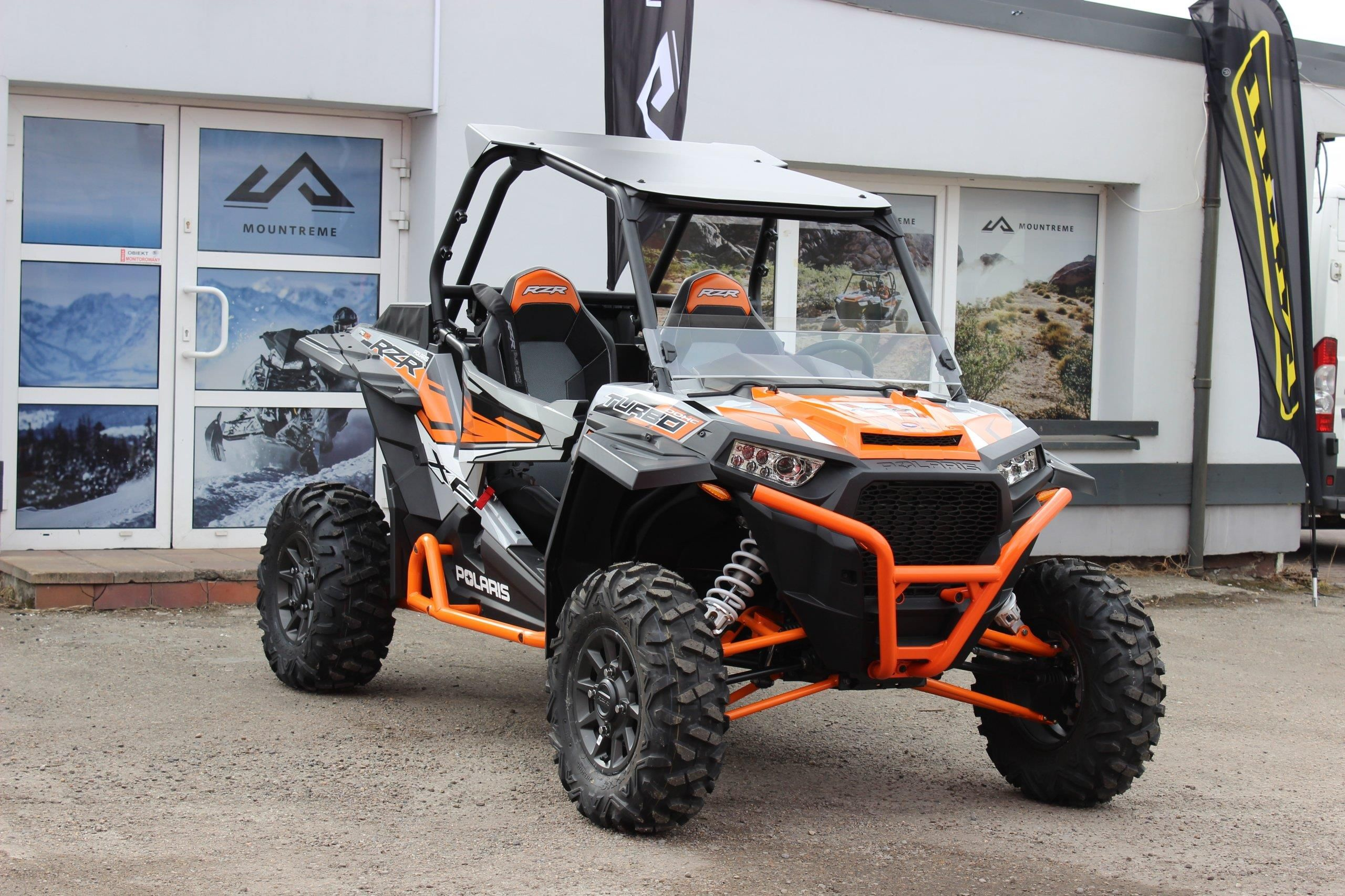 polaris rzr xp 1000 turbo eps dealer mountreme opinie i ceny na. Black Bedroom Furniture Sets. Home Design Ideas