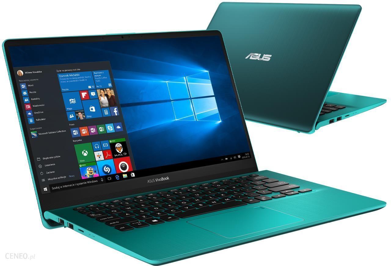 aeb2af41e8e8 ASUS Announces VivoBook S14Voice&Data Asus S14: Laptop ASUS VivoBook S14  S430 14,1/i3/4GB/