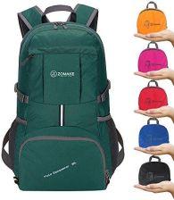 a2acdedf1e0da Amazon 35l ultralekki składany plecak turystyczny, ZOMAKE wielofunkcyjny,  łatwe pakowanie, wodoodporny casual camping