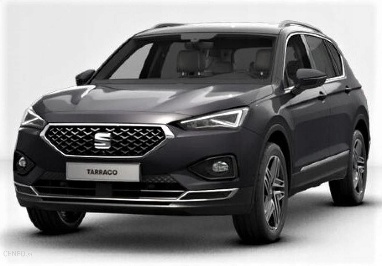 seat tarraco xcellence 1 5 tsi 150 km opinie i ceny na. Black Bedroom Furniture Sets. Home Design Ideas