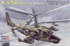 Hobbyboss Kamov Ka50 Black Shark (87217)