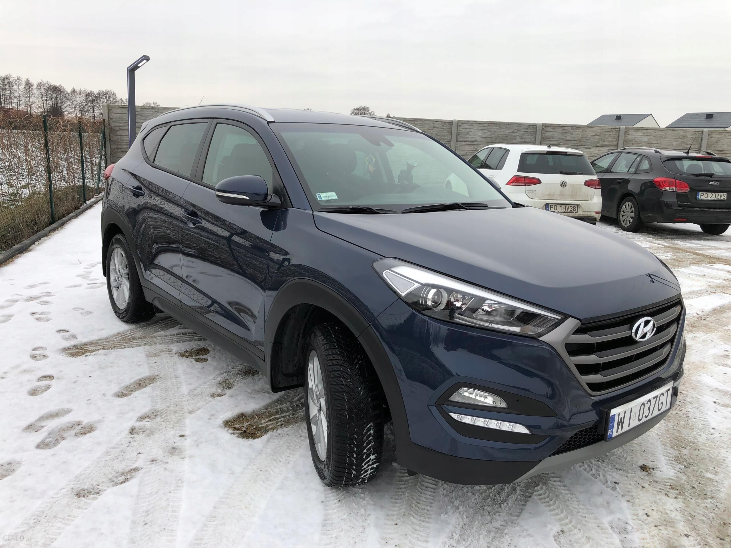 hyundai tucson 1 6 132km comfort 6 bieg2wd leasing. Black Bedroom Furniture Sets. Home Design Ideas