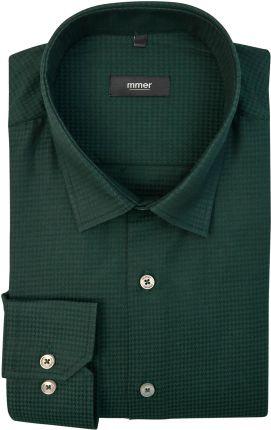 4ac3023cb3dcb Zielone Koszule męskie - www.projektniejest.pl