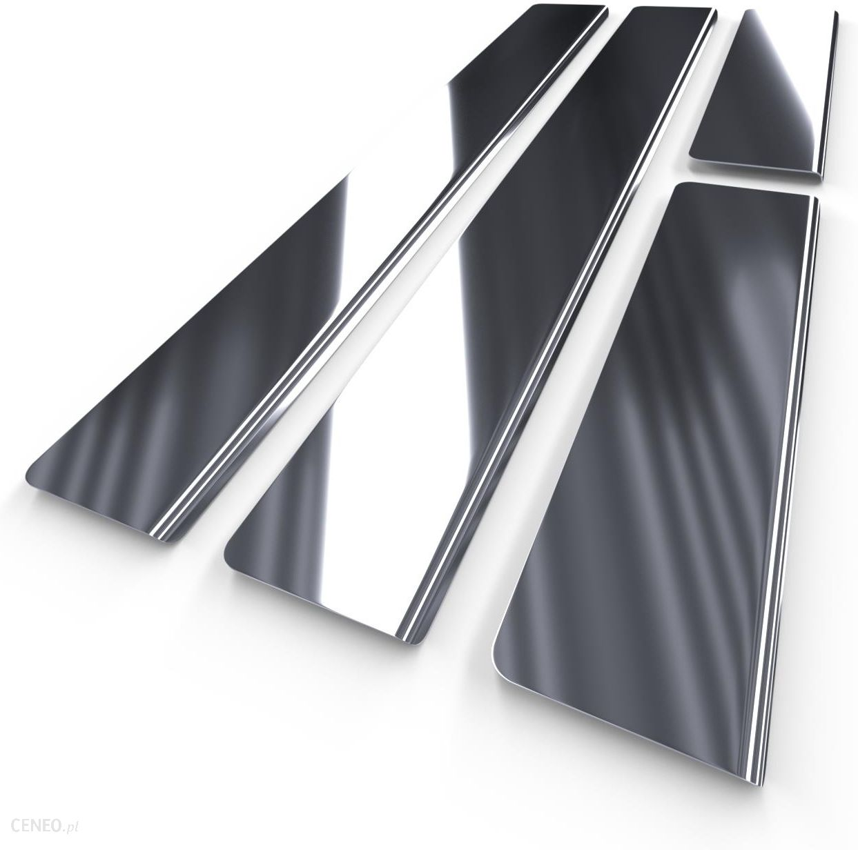 nak adki progowe do citroen c4 aircross 2012 opinie i ceny na. Black Bedroom Furniture Sets. Home Design Ideas