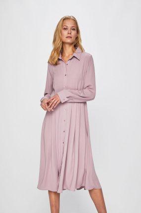 8655c52448710b Sukienki Z długim rękawem Glamour Lato 2019 - tranquilskinandbeauty ...