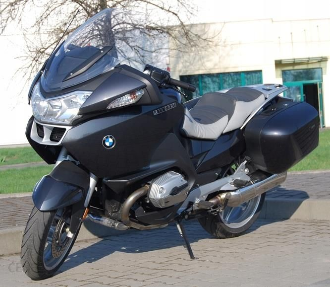 bmw r 1200 rt opinie i ceny na. Black Bedroom Furniture Sets. Home Design Ideas