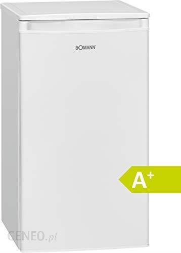 dd363681d0b163 Amazon Bomann KS 7230 z pojemnikiem na lód / klasa energetyczna A+ /  chłodzenie 83 l