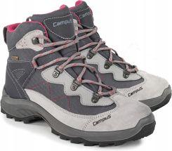 25c9f2a94d510 Bonprix Sandały trekkingowe ze skóry beżowy 959904 - Ceny i opinie ...