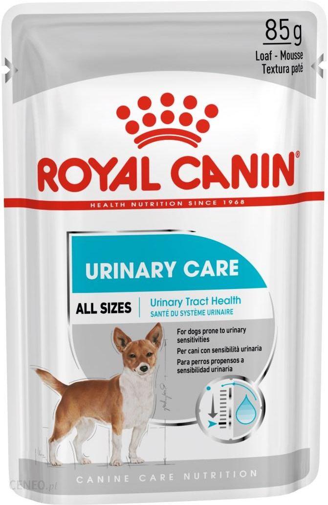 karma royal canin urinary care loaf 12x85g ceny i opinie. Black Bedroom Furniture Sets. Home Design Ideas