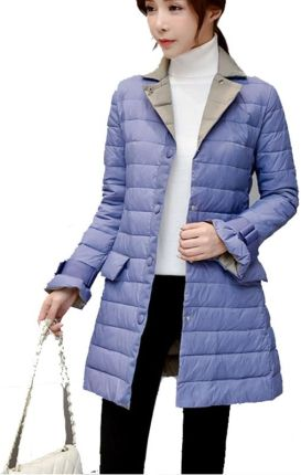 78a050f0dd290d AliExpress Dodać Kobiet Wyściełane Płaszcz Ultra ciepłe Światło białe  Kaczki Dół Kurtki Długi Płaszcz Kobiet Szczupła
