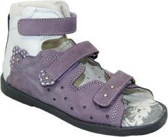 9dd1d6420dadb buty profilaktyczne sandały ortopedyczne bartek t-096268/23k II