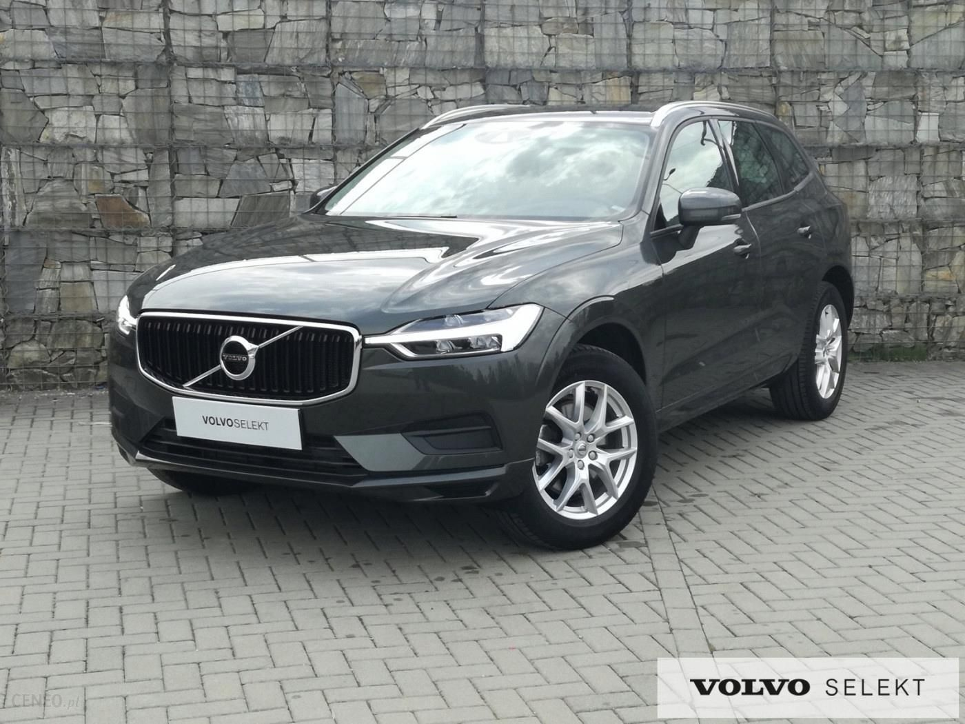 volvo xc60 d4 awd 190km momentum vat23 opinie i ceny na. Black Bedroom Furniture Sets. Home Design Ideas