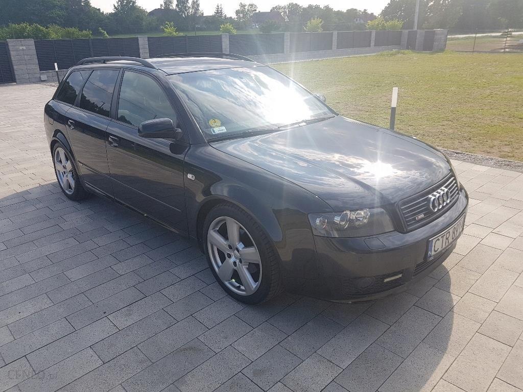 Audi A4 B6 19 Tdi Manual
