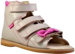 af57c058 buty profilaktyczne sandały ortopedyczne aurelka 1003/d