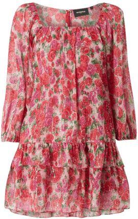 30cf99643b282c Szlafrok damskiSzlafrok jedwabny Seidenweber Ophelia damski - Szlafrok  damski 4779,90zł. Sukienka mini z jedwabiu z kwiatowym wzorem ...