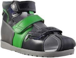 de6929f8 buty profilaktyczne sandały ortopedyczne bartek t-86792-5/c40