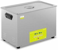 Myjka ultradźwiękowa - 22 litry - 360 W - 4 x ekran LED ULSONIX 10050190 PROCLEAN 22.0