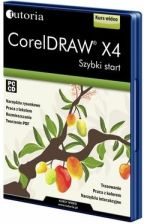 KURS CorelDRAW X4 Szybki start (PC)
