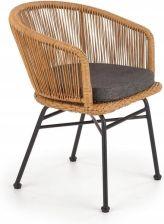 Halmar K400 Krzesło Rattanowe