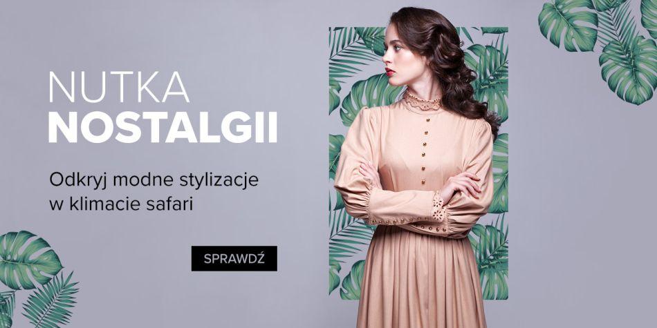 18dc46e74c2d2 Moda Wiosna/Lato 2019 - modne ubrania i odzież online ...