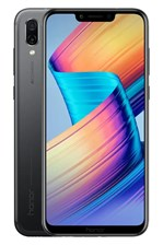 Honor Play 4/64GB Czarny
