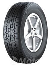 Gislaved Euro*Frost 6 185/65R14 86T