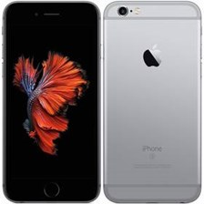 Apple iPhone 6S 32GB Gwiezdna Szarość