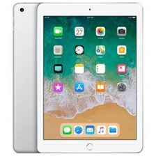 Apple NEW iPad 128GB Wi-Fi Srebrny (MR7K2FD/A)