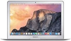 "Apple MacBook Air 13,3"" 256GB Intel Core i5 Srebrny (MQD42ZEA)"