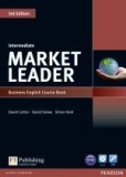 Market Leader Intermediate CB 3 edition