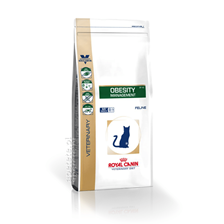 Royal Canin Veterinary Diet Obesity Management DP42 6kg