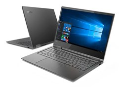 Lenovo Ideapad 730-13 I7-8550U/8Gb/512/Win10 Szary (81Ct00Bmpb)