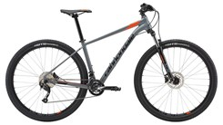 Cannondale Trail 29 7 gray 2018