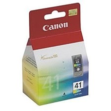 Canon CL-41 Colour NON BLISTERED 0617B001