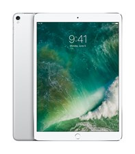 "Apple iPad Pro 10,5"" 64GB Wi-Fi Srebrny (MQDW2FDA)"