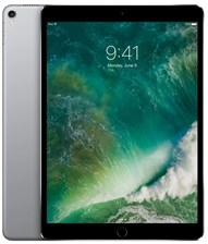 "Apple iPad Pro 10,5"" 64GB Wi-Fi Gwiezdna Szarość (MQDT2FDA)"