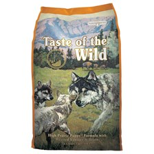 Taste Of The Wild Puppy High Prairie13kg