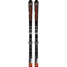 Dynastar Drh04Dm Speed Team Gs R20 Pro/Nx Jr 10 17/18