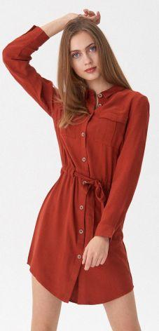 9d83085ef24920 Mohito - Szyfonowa sukienka w kwiaty - Czarny - Ceny i opinie ...