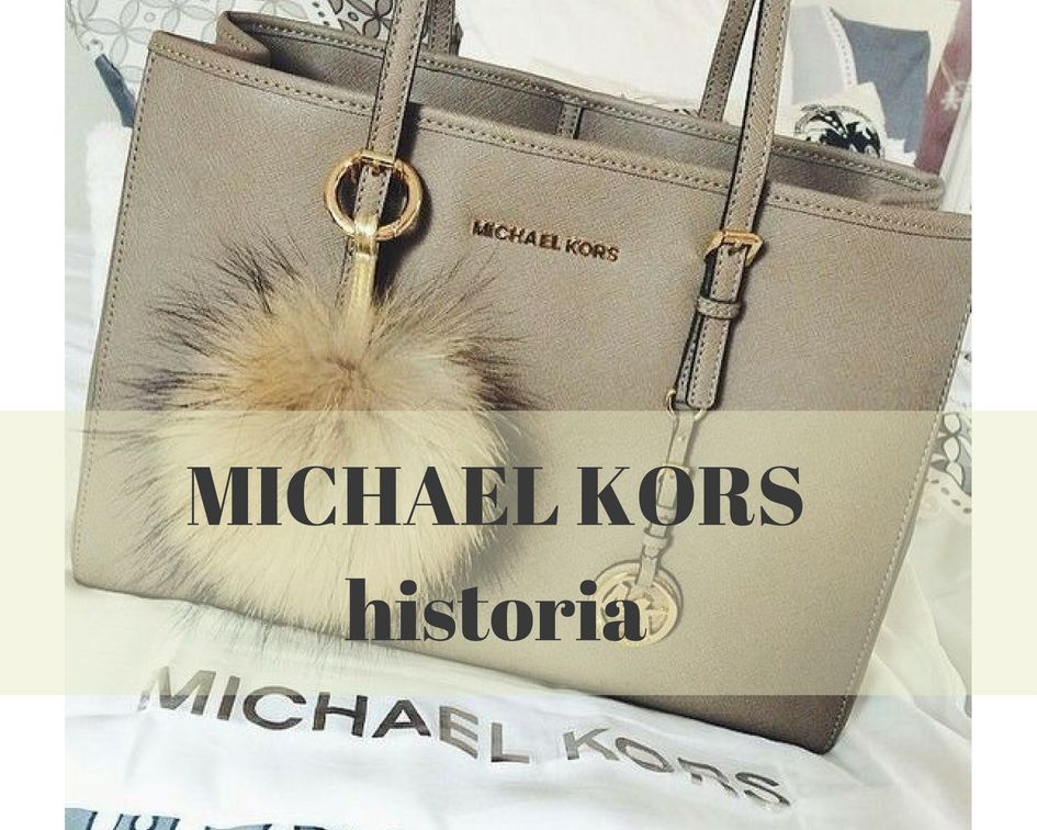 98cad7301a Chyba każda z nas zna kultowe już torebki Michaela Korsa. To jeden z  najczęściej podrabianych modeli