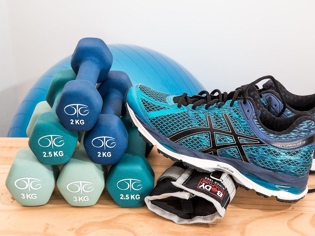 Najlepsze buty do fitnessu? Testujemy Nike, adidas, Reebok