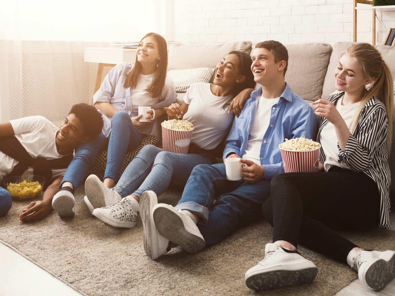 Najlepsze filmy nastolatek sex