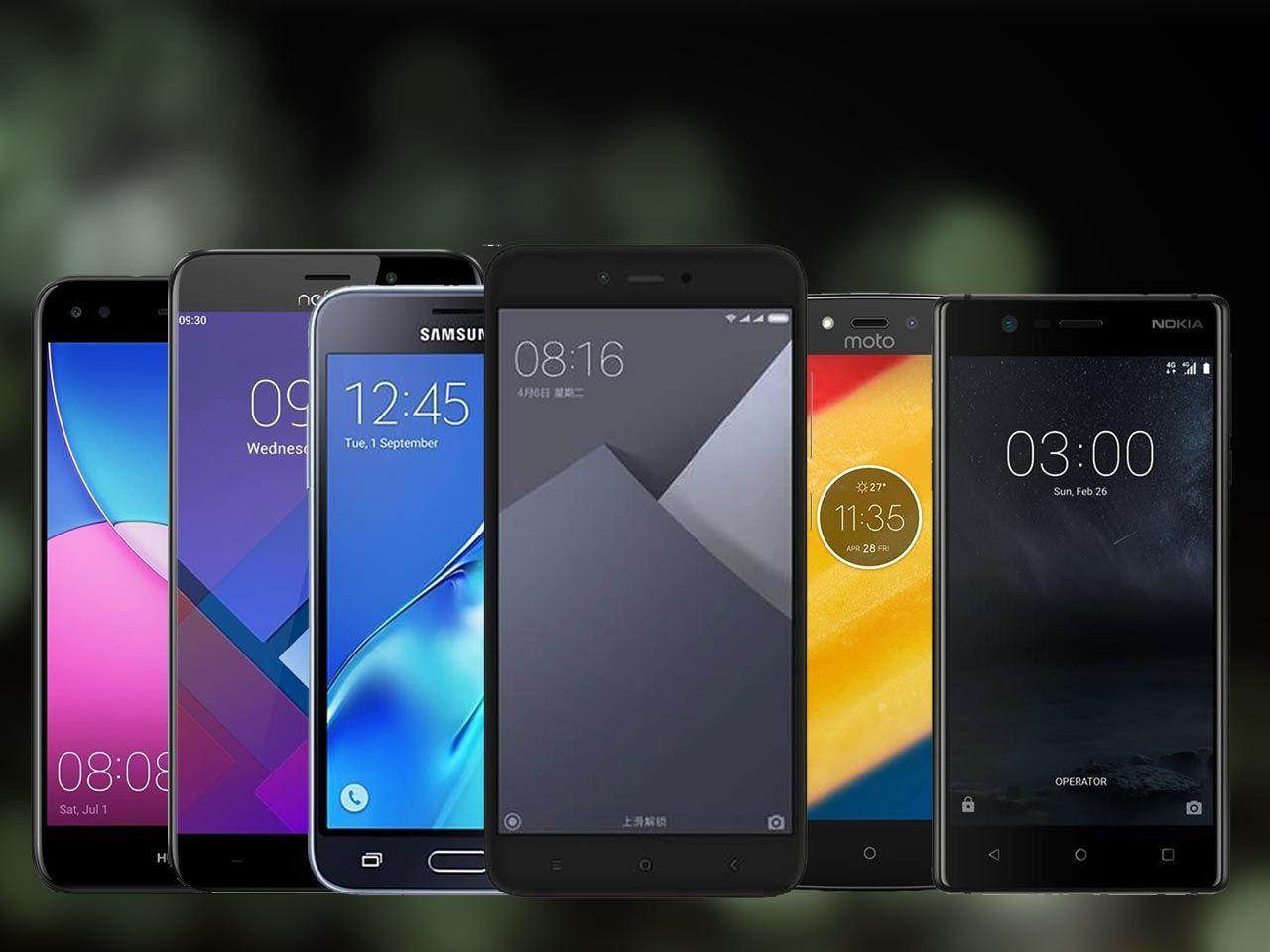 9de19cb321 Jaki telefon do 500 złotych kupić  Oto najlepsze modele w 2019 roku ...