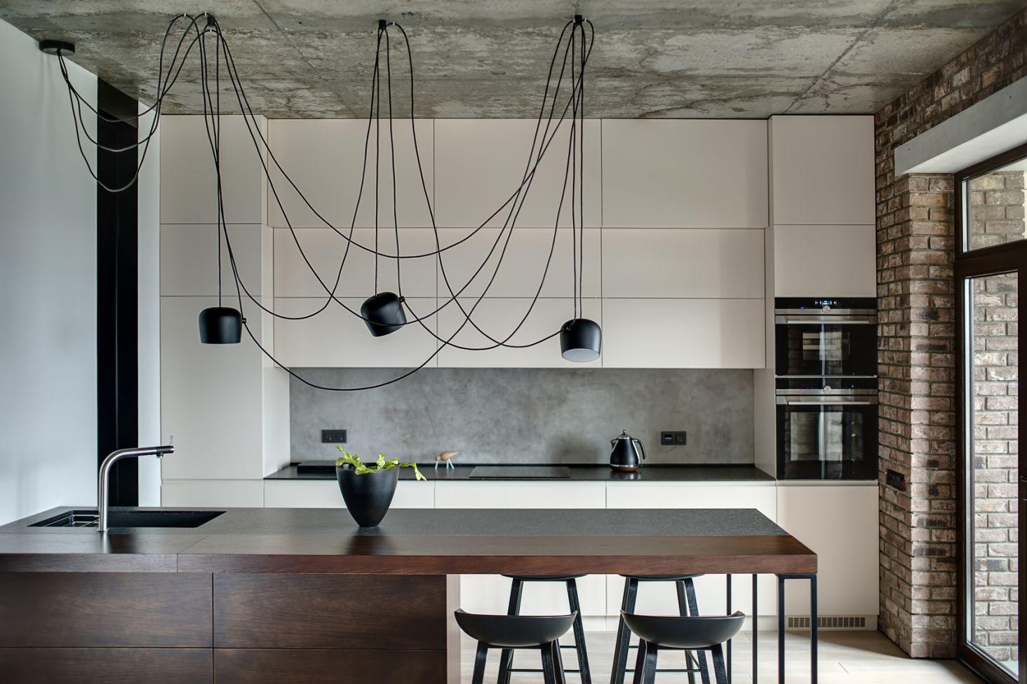 Co Zamiast Płytek Na ścianach W Kuchni 6 Ciekawych Pomysłów