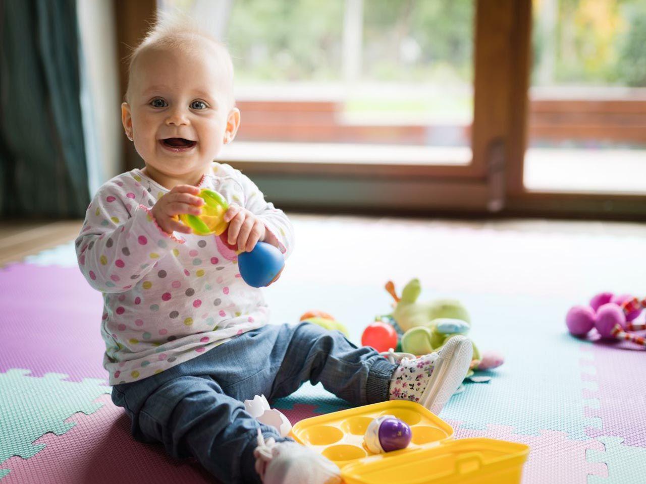 70538e4561ad0d Przedstawiamy 15 pomysłów na tanie prezenty dla dziecka z okazji roczku.  Bez wątpienia wybierzesz z listy upominek idealny!