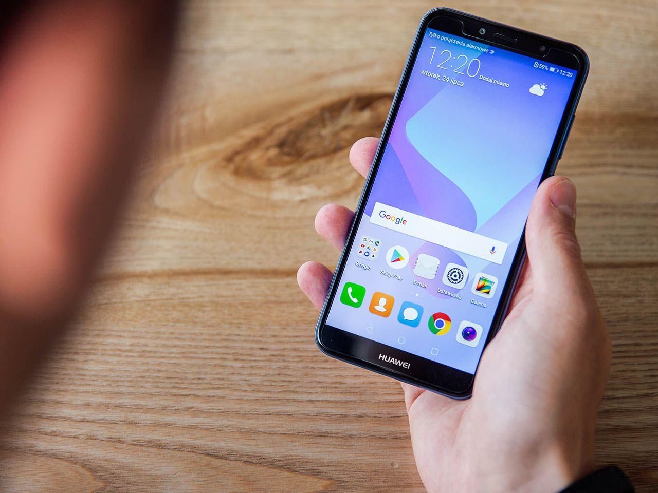 Recenzja Huawei Y6 Prime 2018  Czy warto kupić nowy telefon