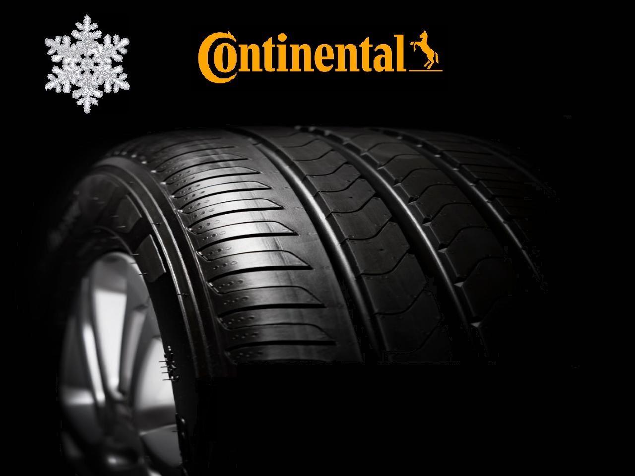 Ranking Opon Zimowych Tanie Opony Zimowe Continental Magazyn